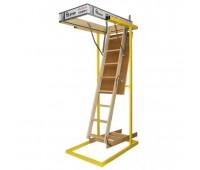 Чердачная лестница D-STEP Standard DSS