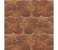 Фасадная панель (бутовый камень) Альта-Профиль 1130х470х20мм