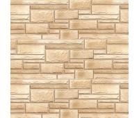 Фасадная панель (камень) Альта-Профиль 1140х480х20мм