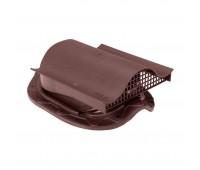 Кровельный вентиль Vilpe MUOTOKATE-KTV для металлочерепицы с профилем Monterrey