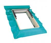 Изоляционный оклад Fakro XDP (наружный утепленный гидроизоляционный)