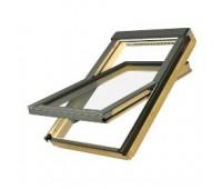Мансардное окно Fakro FTP-V L3/P2 PROFI триплекс