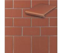 Напольная плитка Stroeher Euramic Classics 9240 рядовая ступень-флорентинер 340х240х12мм