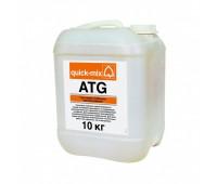 ATG Грунтовка глубокого проникновения Quick-mix (72118), 10кг, Россия