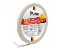 Docke D-Folie Bond универсальная лента (15мм), 50 п.м./рул